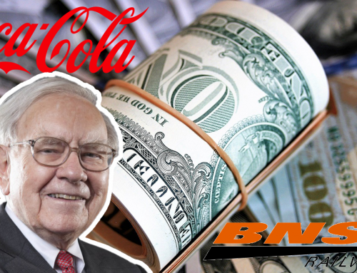 Optionen auf Aktien: Wie Warren Buffett Optionen zu seinem Vorteil nutzt