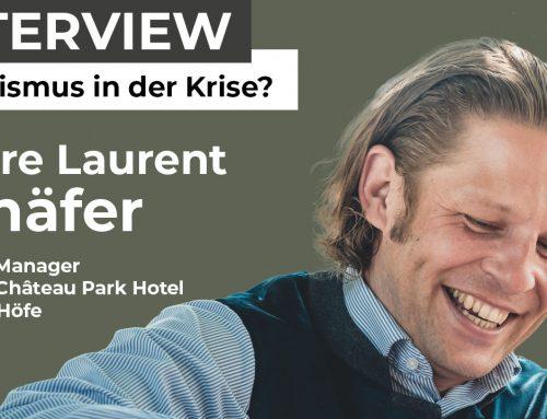 Pierre Laurent Schäfer: Tourismus in der Krise?